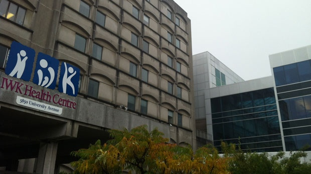 iwk health centre to open new mental health unit next week