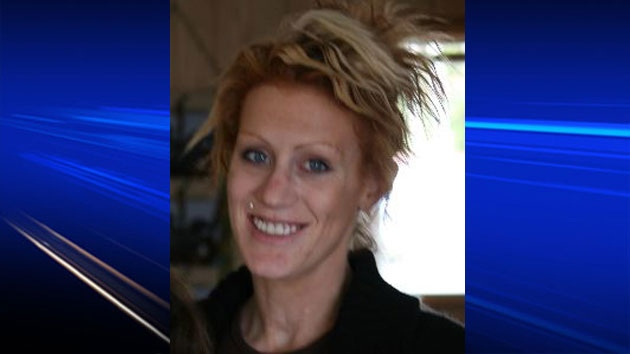 The body of 26-year-old Alicia Dawn Boone was found north of Fredericton Tuesday afternoon. Police say she was seven months pregnant.