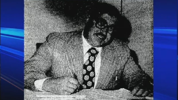 Albert LeBlanc