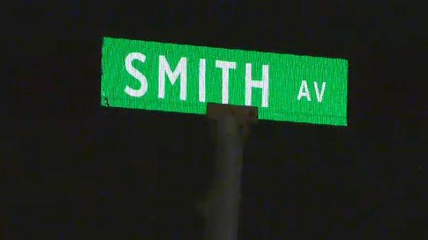 Smith Avenue
