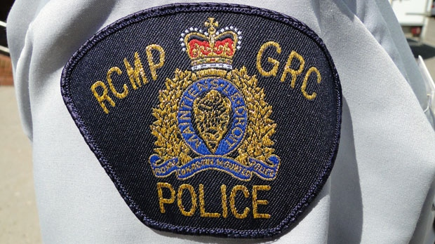 Gravelbourg RCMP