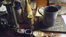 stolen artifacts