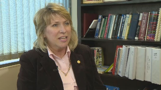 Nova Scotia Liberal MLA Kelly Regan says more small options homes are needed for people with developmental delays.