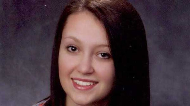 Amber Kirwan