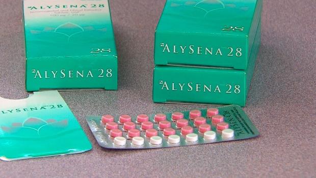 Lutera birth control generic