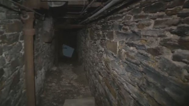 what lies beneath  uncovering the mystery of the halifax