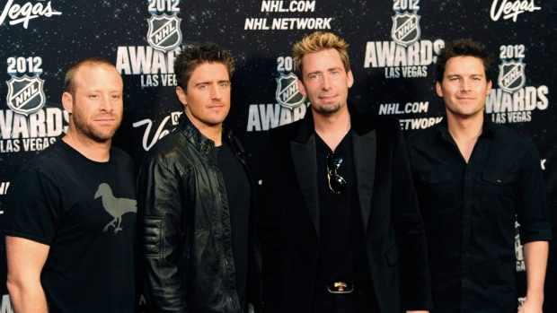 PEI Police Threaten To Play Nickelback To Arrested Drunk Drivers
