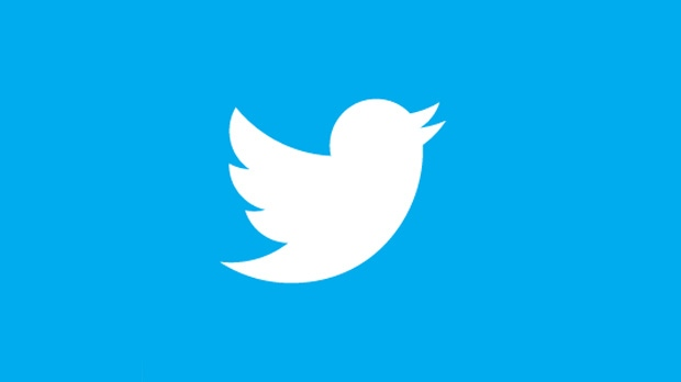 The twitter logo is pictured in this handout photo. (Courtesy Twitter)