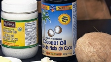 Canada AM: The benefits of coconut oil
