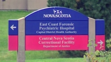 east coast forensic hospital