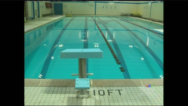 N S Swim Team Worried About Pool Closure Ctv Atlantic News