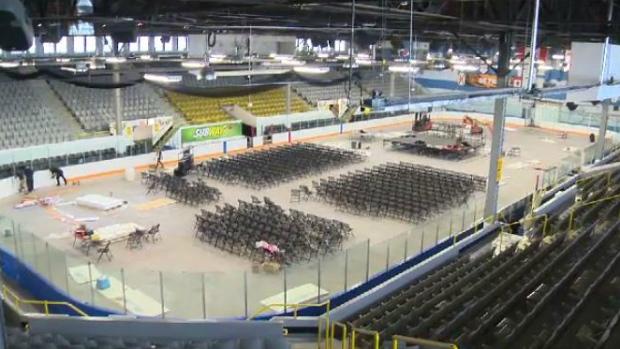 Halifax Forum Events