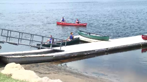 Missing boaters may not be missing after all: NB RCMP - CTV News