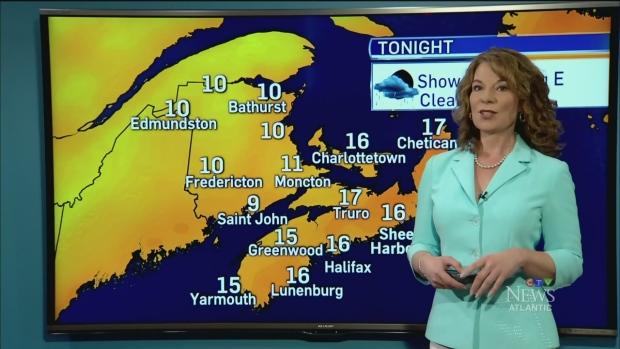 ctv atlantic  cindy day u0026 39 s weather forecast july 24