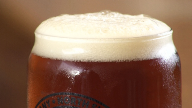 Craft Beer Association Of Nova Scotia