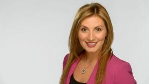 Maria Panopalis