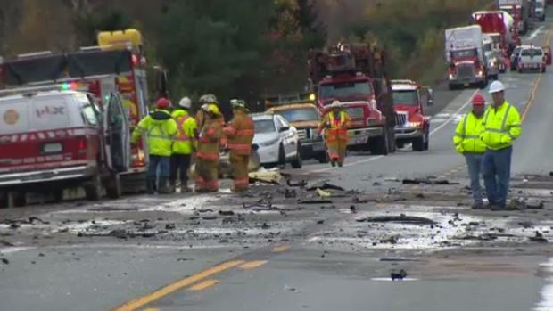 Car Accident Cape Breton
