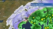 CTV Atlantic: Nor'easter expected to slam Maritime