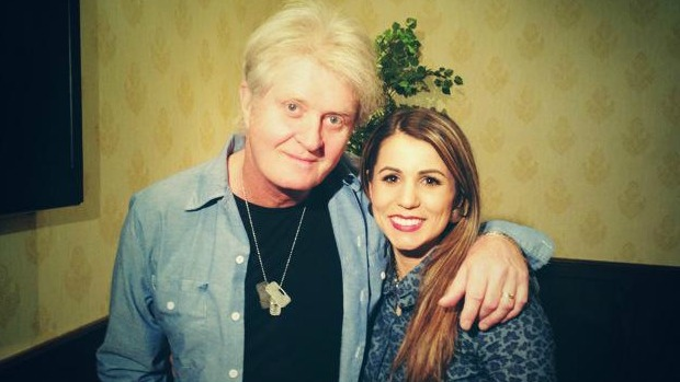 Ana Almeida catches up with Canadian icon Tom Cochrane.
