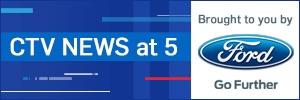 CTV News at 5