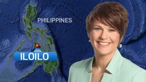 Heidi in the Philippines
