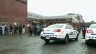 CTV Atlantic: Threat made against N.B. high school