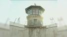 Undated file photo of Dorchester Penitentiary in New Brunswick.