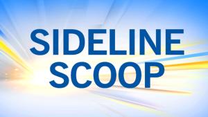 Sideline Scoop