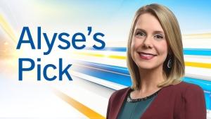 Alyse's Pick