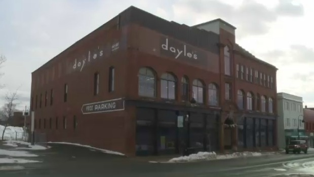 Dayle's Dept. Store