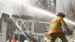 CTV Atlantic: 15 homeless after Cape Breton fire