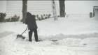 CTV Atlantic: Maritimers digging out after storm