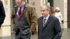 CTV Atlantic: Dennis Oland sentenced to life