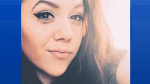 Police say 14-year-old Cali Singer left her Timberlea, N.S. home Tuesday evening.  (Nova Scotia RCMP)