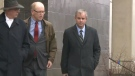 CTV Atlantic: Dennis Oland in court to hear bail
