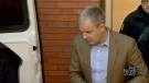 CTV Atlantic: Judge considering Oland bail