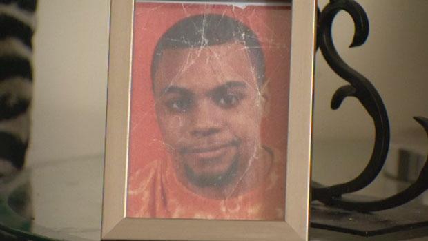 Ryan Matthew White was found suffering from a gunshot wound on July 22, 2010 in Halifax.