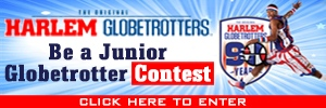 Junior Globetrotters Contest