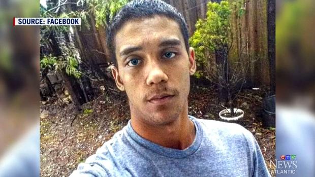 Joseph Douglas Cameron was found dead on a Dartmouth sidewalk on March 29, 2016. (Facebook)