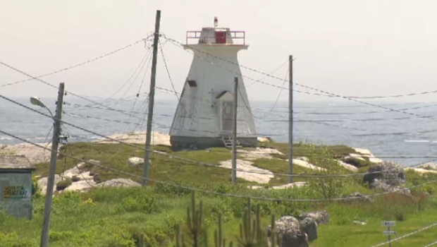 NS committee takes ownership of Terence Bay Lighthouse - CTV News