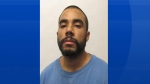 Wanted Halifax man, 26-year-old Tyrell Peter Dechamp, has been arrested in Ottawa. (Halifax Regional Police)