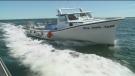 CTV Atlantic: Lobster fishing season opens