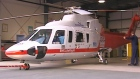 LifeFlight helicopters will no longer be allowed to land on hospital's rooftop helipads.