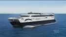 CTV Atlantic: Portland approves Yarmouth ferry