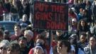 CTV Atlantic: Shootings added to major crimes