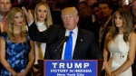 CTV National News: Trump wins Indiana primary