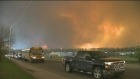 CTV Atlantic: Thousands flee in Fort McMurray