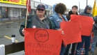 CTV Atlantic: Payday loan protest held in Halifax
