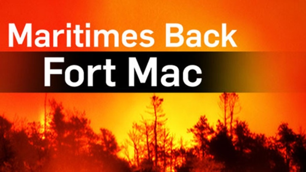 Bell Media properties in Atlantic Canada will support the Red Cross relief efforts by broadcasting all day – from sun up to sun down  - on radio, TV and our digital properties