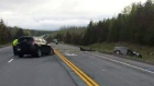 CTV Atlantic: Mother dies in Highway 104 crash
